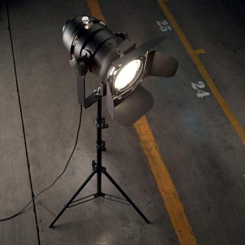 movie Ideal Lux - lampada da terra