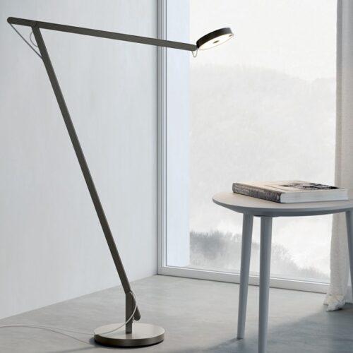 String Rotaliana - Lampada design ufficio