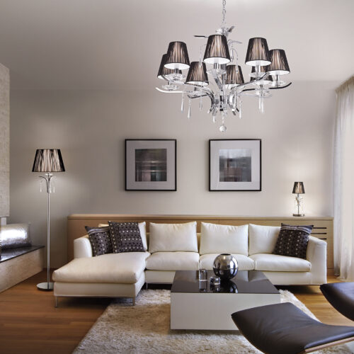 Sospensione Accademy Ideal Lux