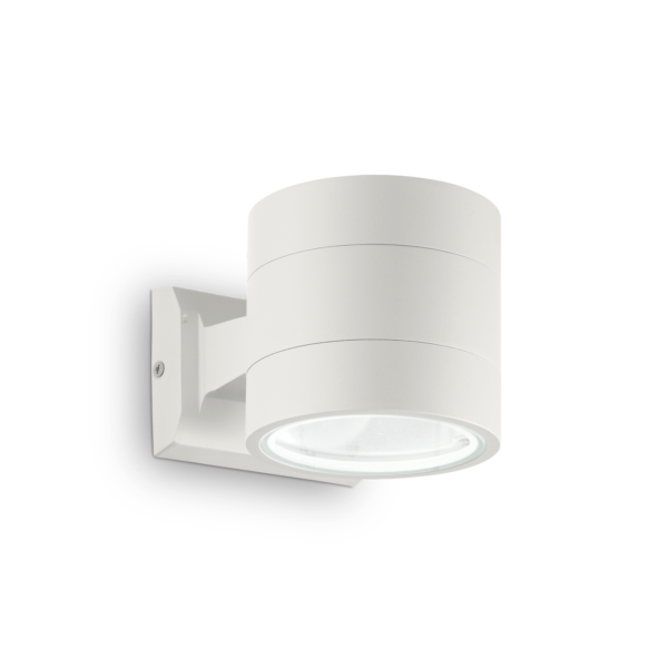 Snif round bianco ideal lux